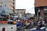 Al menos 10 robos en menos de  tres horas en la Miquilén