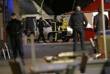 Venezolano herido en París se encuentra estable pero adolorido