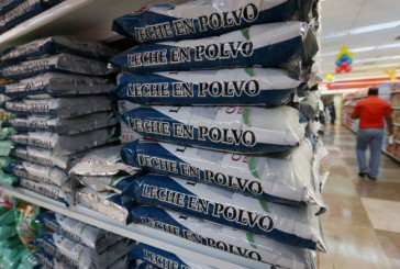 Venezuela pagó casi 40% de deuda adquirida con industria láctea uruguaya