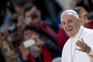Papa Francisco en México: privilegios llevan a corrupción y narcotráfico