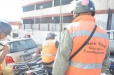 Inició plan piloto de  mototaxis comunales