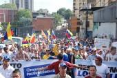 """""""Juventud venezolana debe prepararse para de roles de la vida"""""""