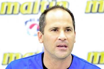 Omar Vizquel nuevo mánager de Venezuela