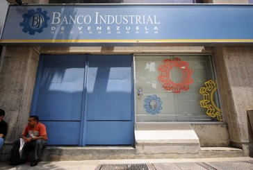 En Gaceta liquidación del Banco Industrial de Venezuela
