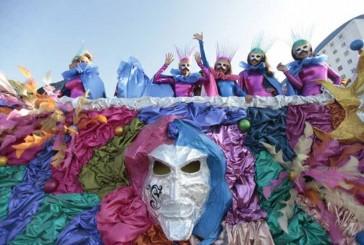 Conozca cómo se celebra la fiesta popular del Carnaval en Venezuela