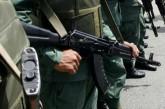 Robaron 21 fusiles de la Guardia de Honor en Aragua