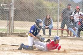 Rodolfo Alfonso paró en seco a Zamora en beisbol zonal juvenil AAA