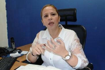 Primera dama de Carrizal exigió investigación por muerte de joven durante protesta