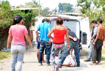 Mataron a dos hermanos en Barrio Miranda