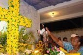 Cruz de mayo: una colorida celebración de fe y agradecimiento en Miranda