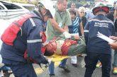 Heridos dos guardias del pueblo en choque de la Intercomunal Guarenas-Guatire