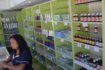 Antibióticos reaparecen en farmacias
