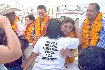 Un muerto y 73 heridos deja manifestación en México