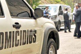 Identifican cadáveres hallados en La Lucereña