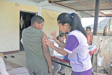 Instan a participar masivamente en jornada de vacunación