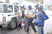 Capturan a delincuente en Las Cadenas