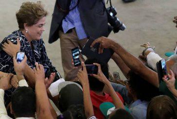 Fiscalía brasileña denuncia a dos exministros de Rousseff por corrupción
