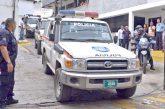 67 reclusos trasladados por trabajos en comandancia de Polimiranda