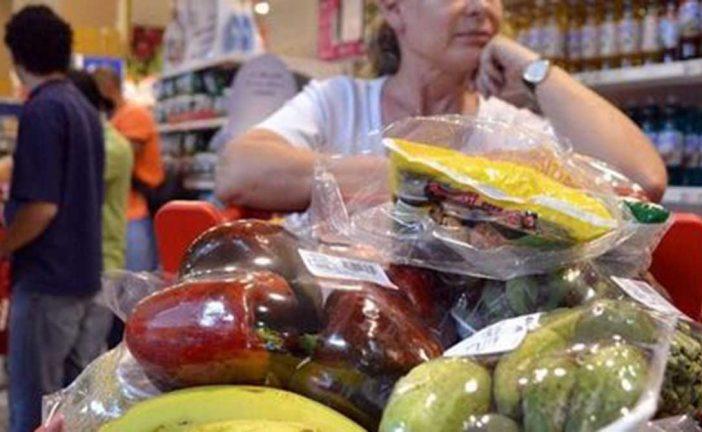 En enero la Canasta Alimentaria Familiar se ubicó Bs. 621.106,98