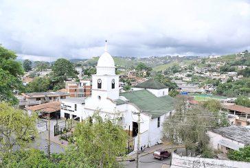 Carrizal celebra 190 años como parroquia eclesiástica