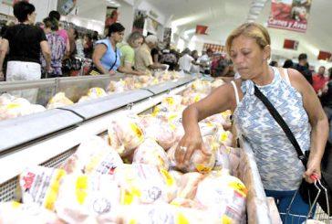 Carnes y medicinas en la lista de los aumentos de precio
