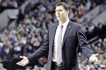 Walton es el nuevo entrenador de los Lakers
