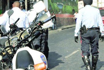 """""""Muertes de policías son ejemplo de la impunidad en Venezuela"""""""