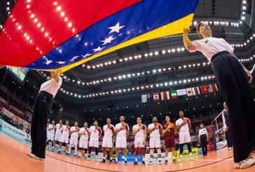 Selección de voleibol perdió frente a Japón en el preolímpico