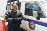 Atendieron emergencias por lluvias en Los Salias