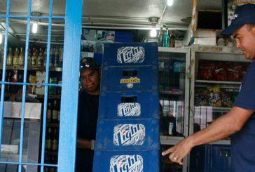 A Bs. 10.000 aumentará  la caja de cerveza