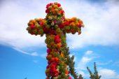 Mañana realizan Velorio a la Cruz de Mayo