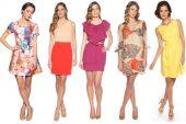 ¿Cómo elegir tu vestido ideal?