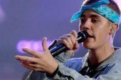 Justin Bieber ganó como mejor artista masculino en los Billboard