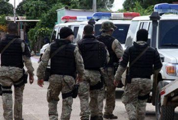"""Cayeron abatidos 5 miembros de la banda de """"El Picure"""" en El Sombrero"""