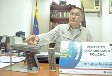 Capturan a par de ladrones en la Bolívar