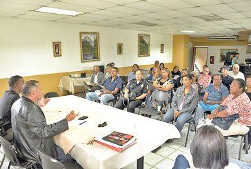 Piden despolitizar elecciones en Capem