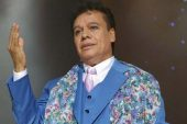Juan Gabriel padece una enfermedad degenerativa