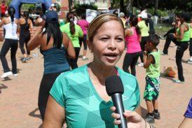 Más de 500 corredores se dieron cita en carrera 5K de la Alcaldía de Carrizal