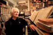 Muere el maestro Inocente Carreño a los 96 años