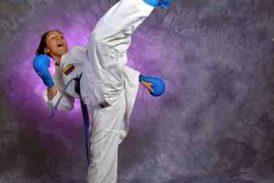 karateca carrizaleña campeona centro oriental de karate Do
