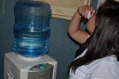 El agua es el mejor desintoxicante natural