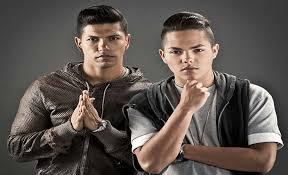"""Jesús y Yorky dirán """"presente"""" en los Heat Latin Music Awards"""