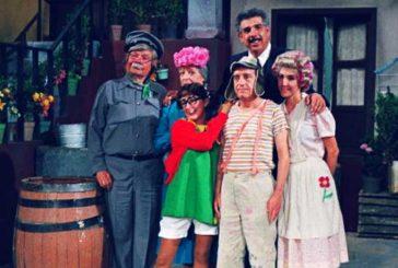 La Vecindad lamenta la partida del Profesor Jirafales