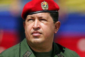Conmemoran hoy natalicio de Chávez