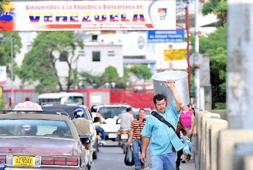Frontera será abierta nuevamente el domingo