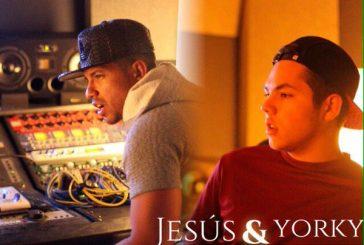 Duo venezolano Jesús y Yorky repuntan en votación de La Bomba (Vídeo)