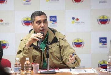 Rodríguez Torres instó a los chavistas a dialogar entre sí