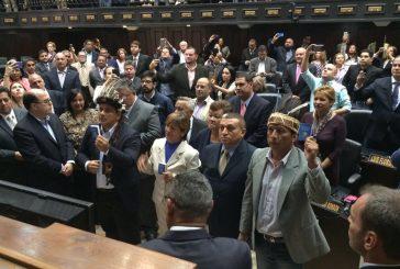 AN incorpora a diputados indígenas suspendidos por el TSJ