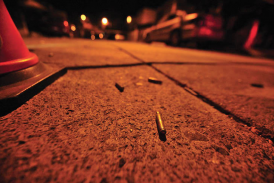 Asesinan a dirigente del PSUV en Barlovento