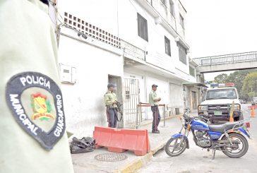 Frustran ataque con granada a Poliguaicaipuro